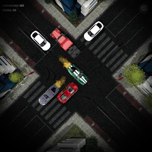 Traffic Stop Frenzy- screenshot thumbnail