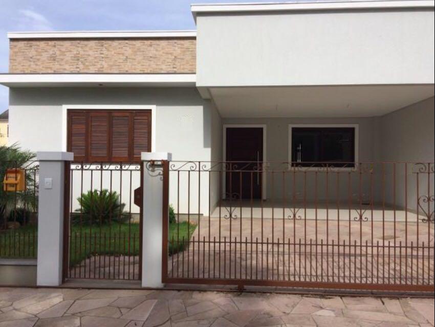 Imóvel: Casa 3 Dorm, Reserva do Arvoredo, Gravataí (CA0820)