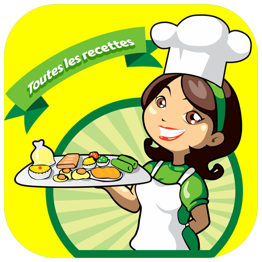 Recettes de cuisine faciles et rapides Gratuit