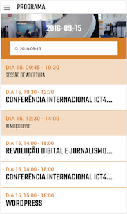 techdays 2016 (oficial) - screenshot