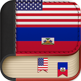 English To Haiti Dictioanry APK Icon