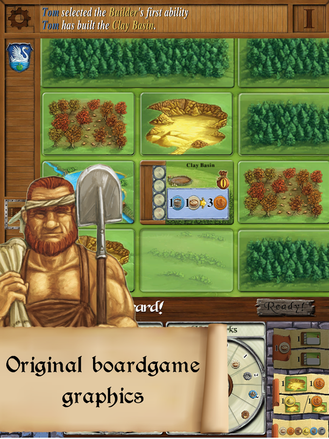 Glass Road Screenshot 1