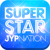 Game SuperStar JYPNATION version 2015 APK