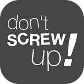 Free Don't Screw Up! APK for Windows 8
