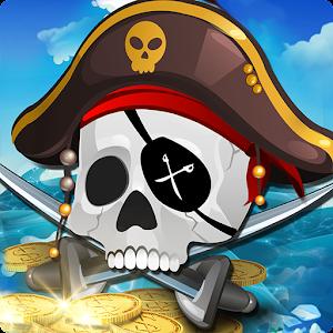 Cover art Pirate Empire
