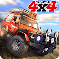 Off Road 4x4 Hill Jeep Driver APK for Bluestacks