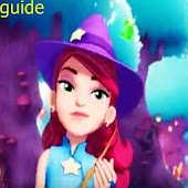 Guide for Bubble Witch3 Saga