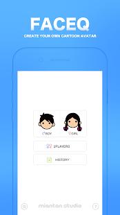App FaceQ APK for Windows Phone