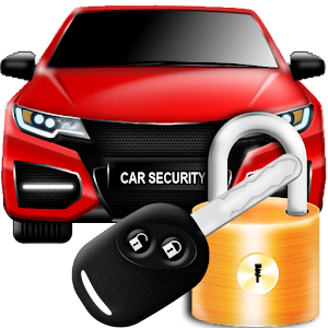 Car Security Alarm Pro Client For PC