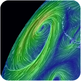 Global Wind Map: Storm Chaser free download for samsung