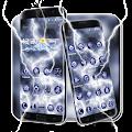 Free Download 3D Lightning Thunder Theme APK for Samsung