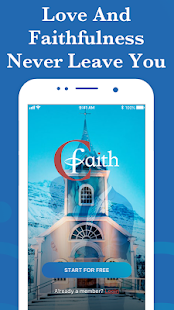 Free Christian Dating App: Mingle Chat, Meet, Date for pc