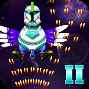 Galaxy Shooting: Alien War For PC / Windows 7/8/10 / Mac – Free Download