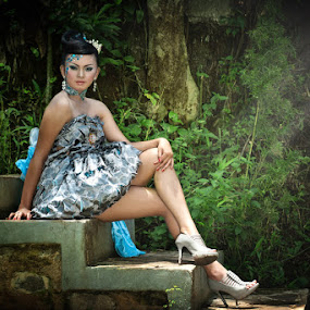 Bina by Aji Patria - People Fashion