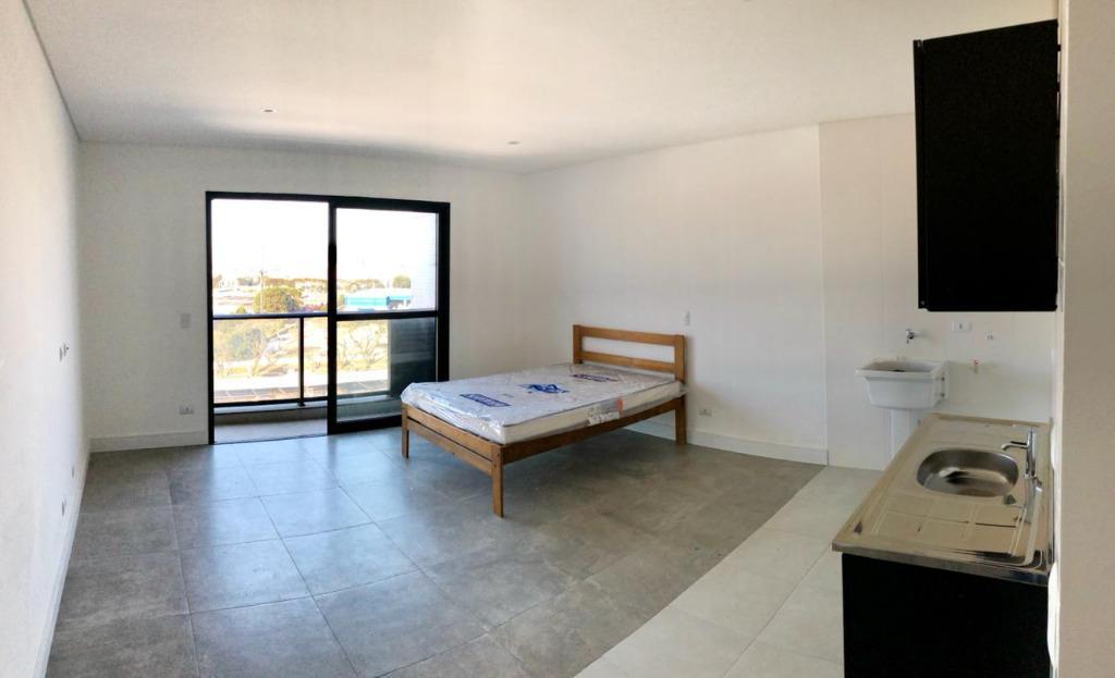 Studio para Locação - Curitiba