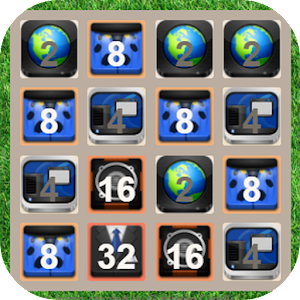 Download GAME 2048 For PC Windows and Mac