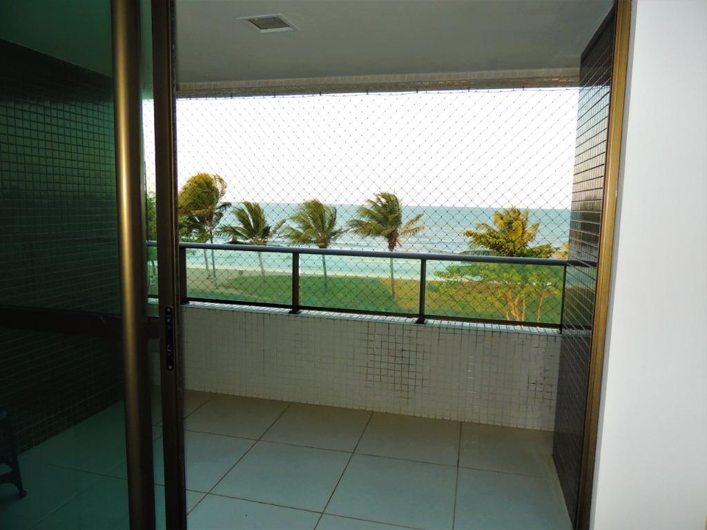 Apartamento com 3 dormitórios à venda, 98 m² por R$ 690.000,00 - Intermares - Cabedelo/PB