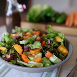 Pickle Juice Salad Dressing Recipes