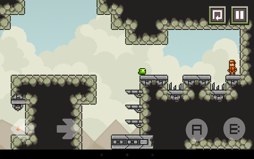 Infestor - screenshot