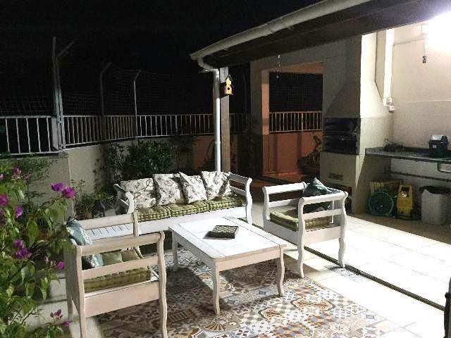 Imagem Apartamento Florianópolis Córrego Grande 1907056