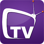 Mobile TV: HD TV,Movies guide,Sports,Live TV Icon