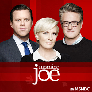 MSNBC MORNING JOE For PC / Windows 7/8/10 / Mac – Free Download