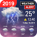 Live Weather Forecast App-Radar &Snow Squall Alert APK