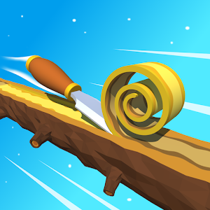 Spiral Roll For PC / Windows 7/8/10 / Mac – Free Download