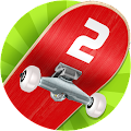 Touchgrind Skate 2 APK for Bluestacks