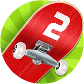 Touchgrind Skate 2 Icon