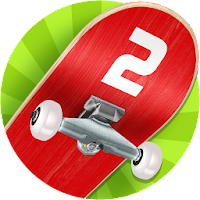 Touchgrind Skate 2 For PC (Windows And Mac)