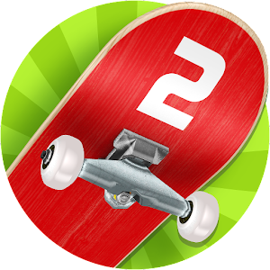 Touchgrind Skate 2 For PC