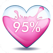 Free Download Real Love Calculator APK for Samsung