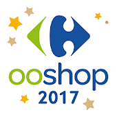 Carrefour Ooshop - courses Icon