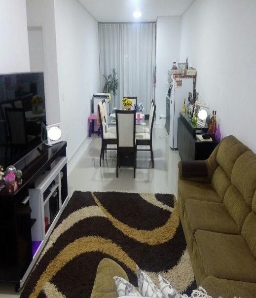 Casa 2 Dorm, Reserva do Arvoredo, Gravataí (CA1304) - Foto 3