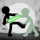 Free Stickman Fight APK for Windows 8