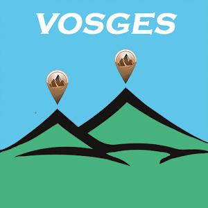 Cover art Vosges Sommets