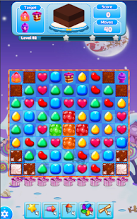 Game Candy Crazy Sugar 2 apk for kindle fire