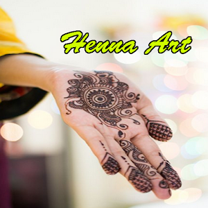 Download Henna Art For PC Windows and Mac