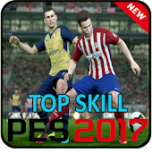Download  Skill For PES 2017  Apk