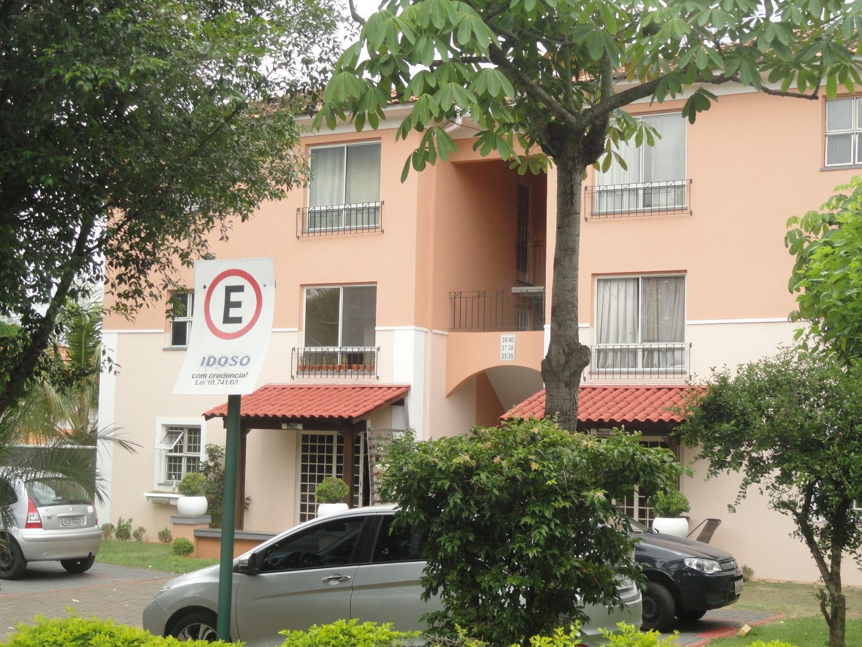 Apartamento com 3 dormitórios à venda, 88 m² por R$ 255.000 - Parque Villa Flores - Sumaré/SP