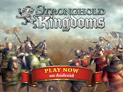Stronghold Kingdoms: Feudal Warfare Screenshot