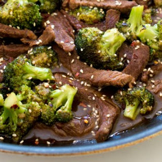 Easy 20-Minute Beef and Broccoli