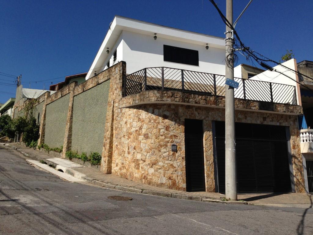 Sobrado Vila Industrial, São Paulo (so0022)