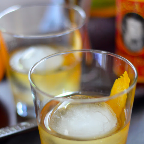 Foolproof Old Fashioned Cocktails