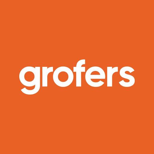 Grofers, ,  logo