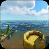 Raft Survival Sea:Escape Story