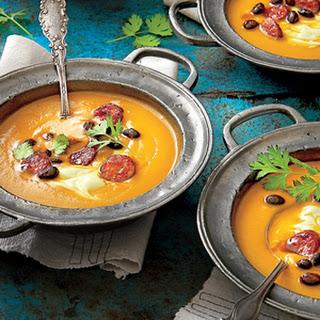 Avocado Pumpkin Soup Recipes