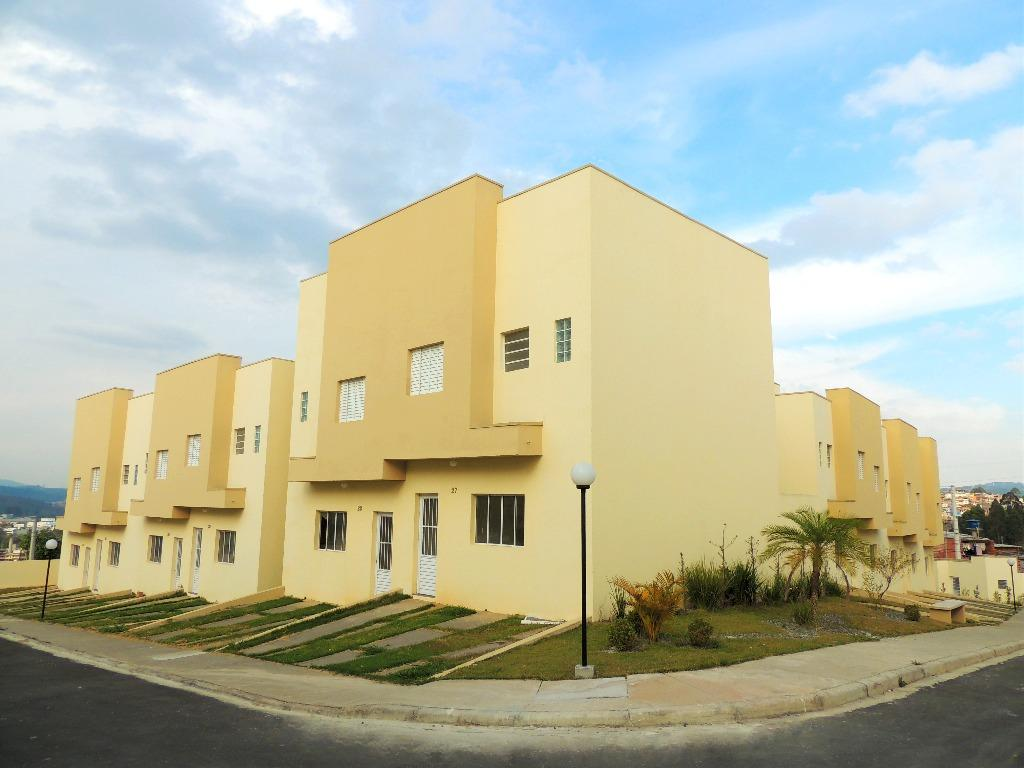 Casa de 3 dormitórios em Chácara Do Solar Iii, Santana De Parnaíba - SP