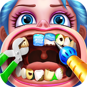 Super Mad Dentist Online PC (Windows / MAC)